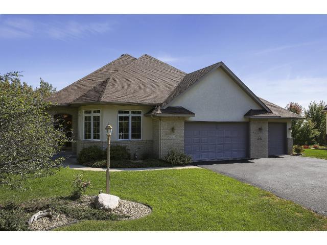 Real Estate for Sale, ListingId: 30078120, St Michael,MN55376
