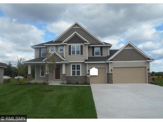 Real Estate for Sale, ListingId: 30082477, Brooklyn Park,MN55445