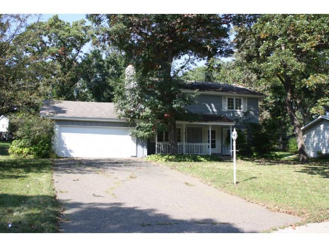 Real Estate for Sale, ListingId: 32428285, Fridley,MN55421