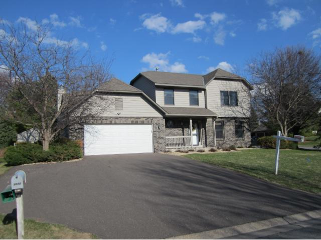 Real Estate for Sale, ListingId: 30097214, Vadnais Heights,MN55127