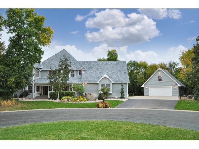 Real Estate for Sale, ListingId: 30097372, Savage,MN55378