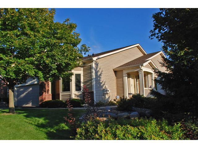 One of Burnsville 3 Bedroom Homes for Sale