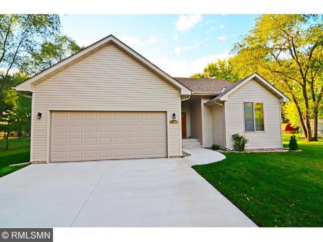 Real Estate for Sale, ListingId: 30097140, Champlin,MN55316