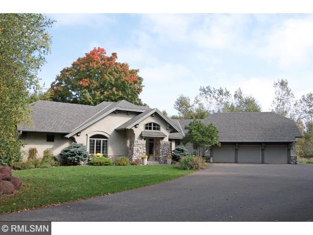 Rental Homes for Rent, ListingId:30107991, location: 195 Crystal Creek Road Orono 55356