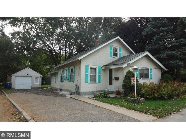 Rental Homes for Rent, ListingId:30117955, location: 409 Bircher Avenue South St Paul 55075
