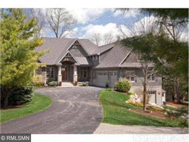 Rental Homes for Rent, ListingId:30117974, location: 6387 Cliffwood Circle Victoria 55386