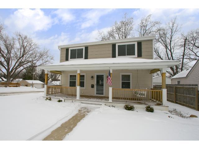 Real Estate for Sale, ListingId: 30117953, St Louis Park,MN55426