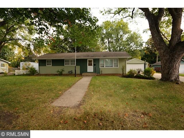 Rental Homes for Rent, ListingId:30122694, location: 10417 Washburn Avenue S Bloomington 55431