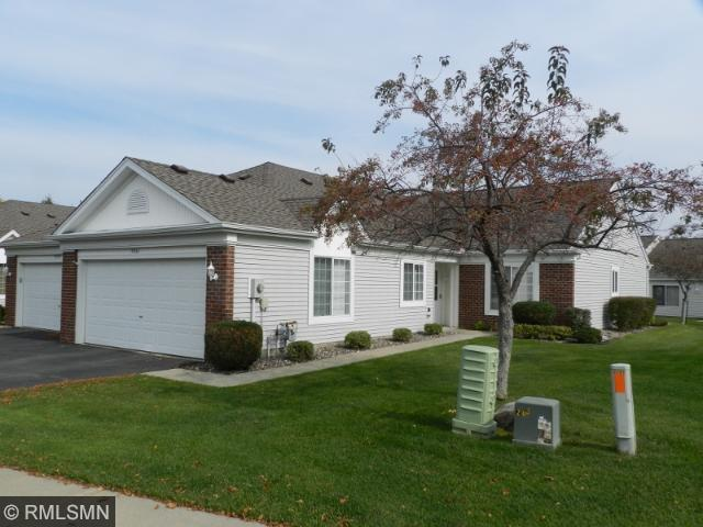 Rental Homes for Rent, ListingId:30122905, location: 9261 Prairieview Trail N Champlin 55316