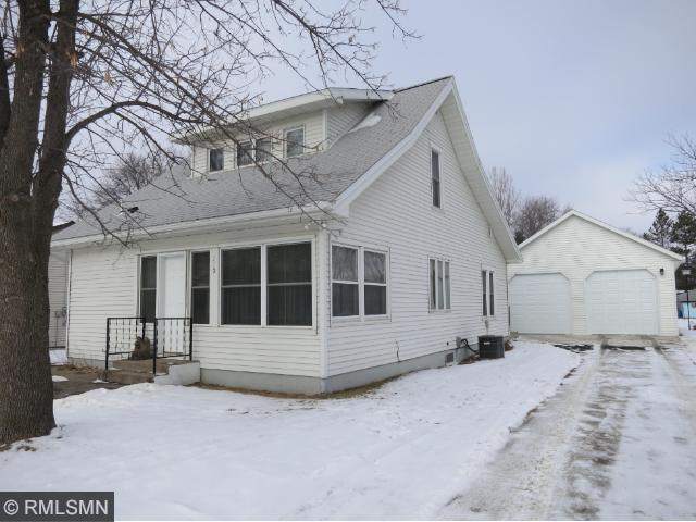 110 Minnesota St E, Grey Eagle, MN 56336