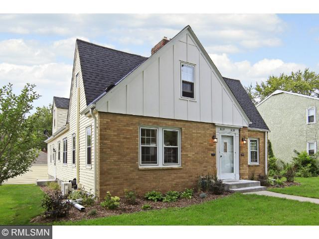 Real Estate for Sale, ListingId: 30140195, Minneapolis,MN55417