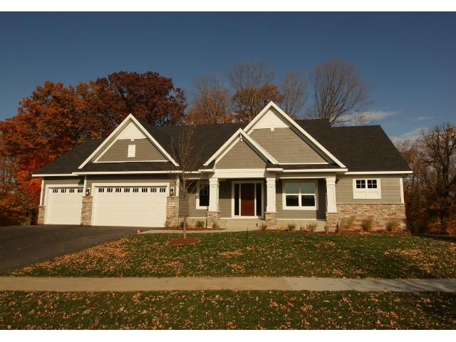 Real Estate for Sale, ListingId: 30140131, Maple Grove,MN55311