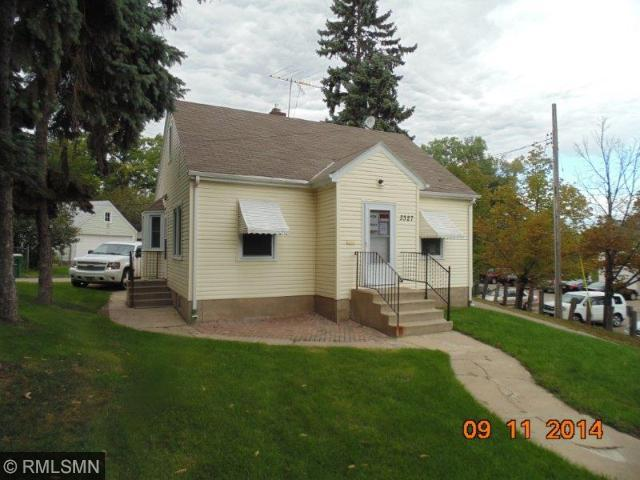 Rental Homes for Rent, ListingId:30159061, location: 3327 Abbott Avenue N Robbinsdale 55422