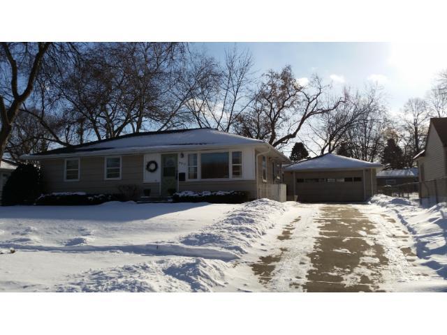 Real Estate for Sale, ListingId: 30172262, Richfield,MN55423