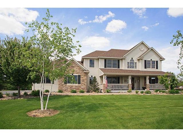 Real Estate for Sale, ListingId: 30172268, Hastings,MN55033