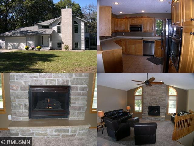 Real Estate for Sale, ListingId: 30186496, Clear Lake,MN55319