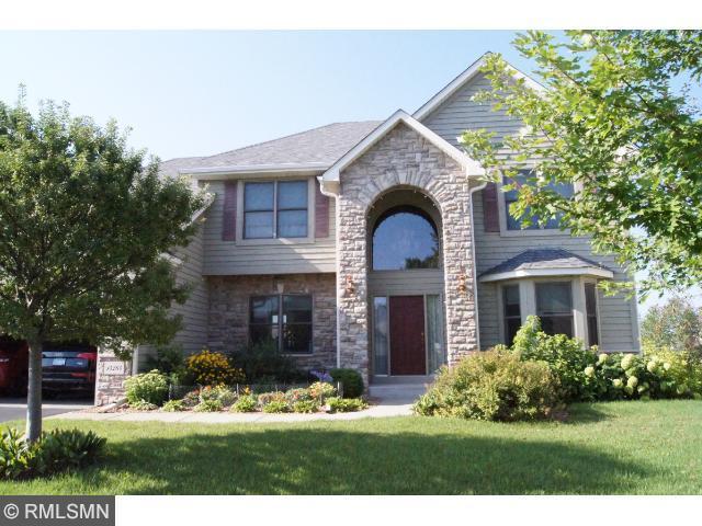 Rental Homes for Rent, ListingId:30202692, location: 14264 Fossil Lane Apple Valley 55124