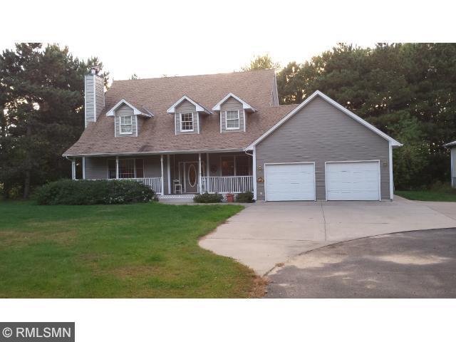 Real Estate for Sale, ListingId: 30202698, Cambridge,MN55008