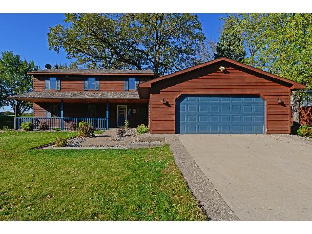 Real Estate for Sale, ListingId: 30217750, Monticello,MN55362