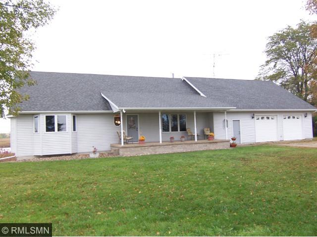 Real Estate for Sale, ListingId: 33572347, Hutchinson,MN55350