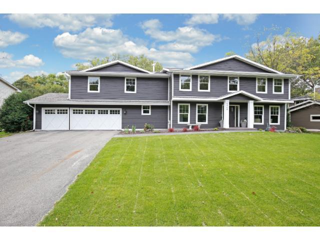 Rental Homes for Rent, ListingId:30233959, location: 5908 Schaefer Road Edina 55436