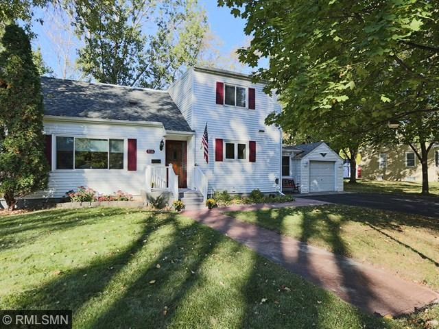 Real Estate for Sale, ListingId: 30250078, Richfield,MN55423