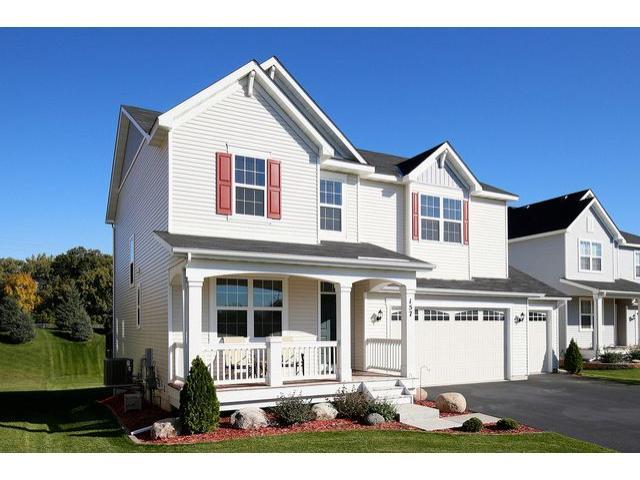 Real Estate for Sale, ListingId: 30249603, Blaine,MN55434