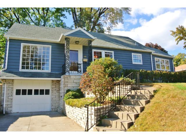 Real Estate for Sale, ListingId: 30249651, Richfield,MN55423