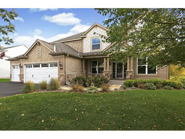 Real Estate for Sale, ListingId: 30249530, Blaine,MN55434