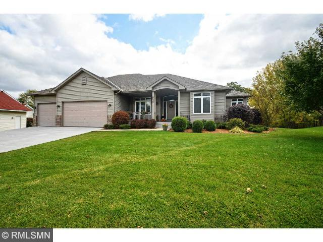 Real Estate for Sale, ListingId: 30270144, Forest Lake,MN55025