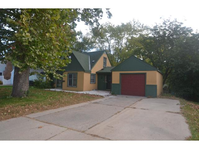 Rental Homes for Rent, ListingId:30270187, location: 6631 Oakland Avenue Richfield 55423