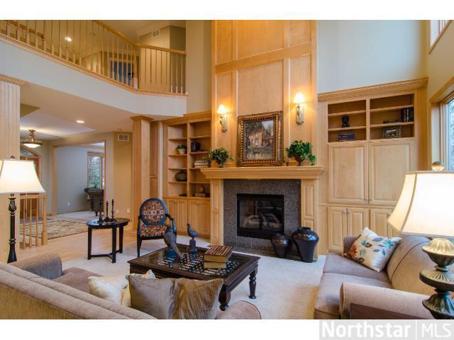 Rental Homes for Rent, ListingId:30269919, location: 8612 Wynstone Pass Eden Prairie 55347