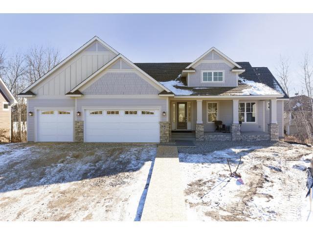 Real Estate for Sale, ListingId: 30274634, Lino Lakes,MN55014