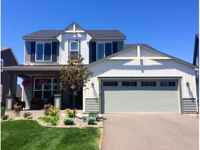 Rental Homes for Rent, ListingId:30284260, location: 11772 Harvest Path Woodbury 55129