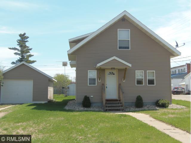 20 1st St N, Long Prairie, MN 56347