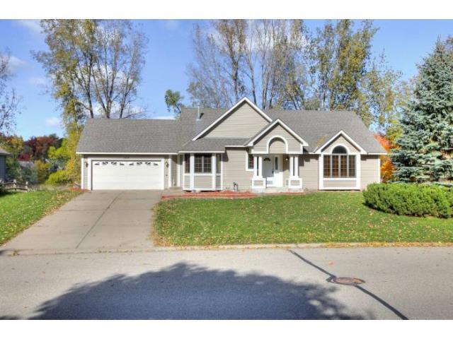 Real Estate for Sale, ListingId: 30320760, Vadnais Heights,MN55127