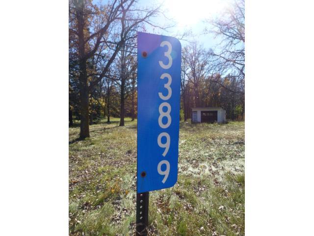 33899 Sunset Loop, Motley, MN 56466
