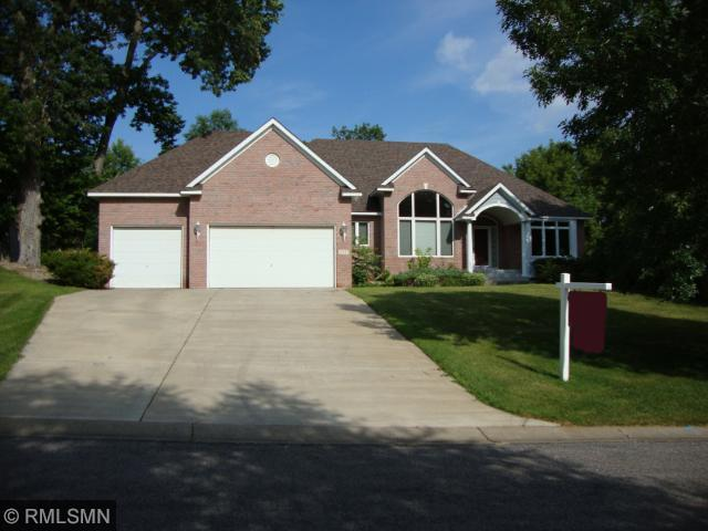One of Coon Rapids 4 Bedroom New Listings Homes for Sale