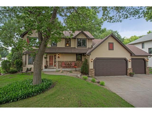 Real Estate for Sale, ListingId: 30335509, Arden Hills,MN55112