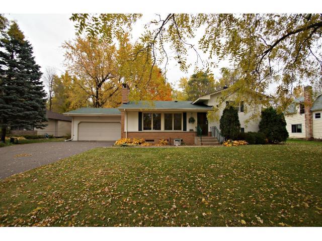 Real Estate for Sale, ListingId: 30349257, Anoka,MN55303