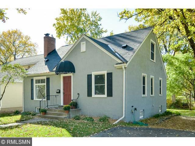 Real Estate for Sale, ListingId: 30349261, Richfield,MN55423