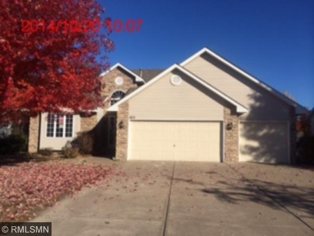 Real Estate for Sale, ListingId: 30368987, Andover,MN55304