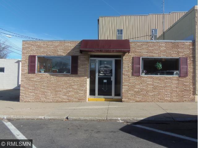 18 2nd St N, Long Prairie, MN 56347
