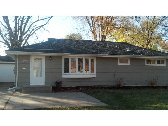 Rental Homes for Rent, ListingId:30387854, location: 9400 Nicollet Avenue S Bloomington 55420