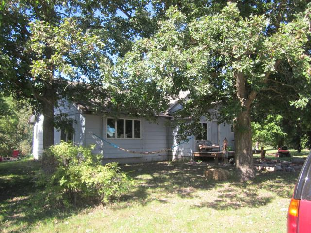 15174 Bison Rd, Swanville, MN 56382