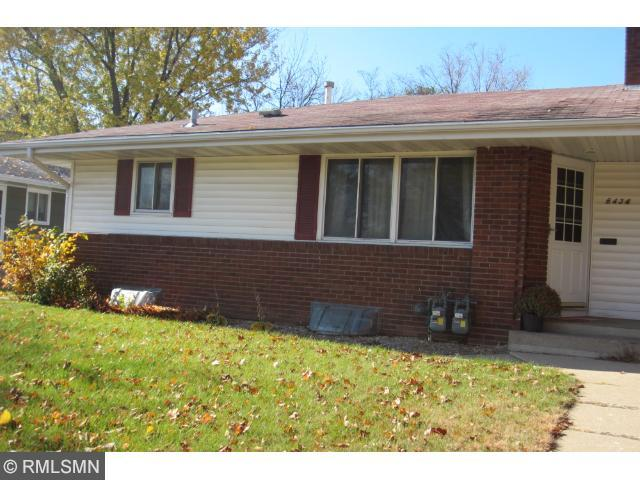 Rental Homes for Rent, ListingId:30399493, location: 6434 S Xerxes Avenue S Edina 55423