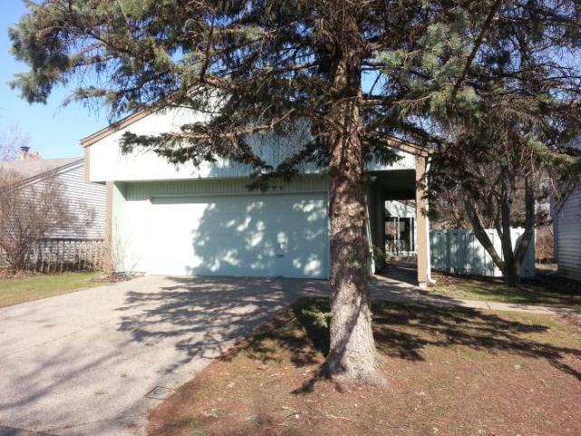 Real Estate for Sale, ListingId: 30404385, Arden Hills,MN55112