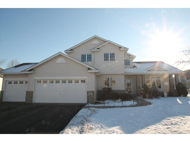 Real Estate for Sale, ListingId: 30414612, St Michael,MN55376