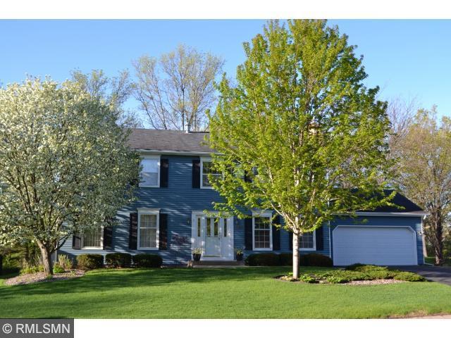 Real Estate for Sale, ListingId: 30444183, Arden Hills,MN55112