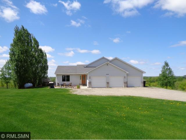 Real Estate for Sale, ListingId: 30453895, South Haven,MN55382